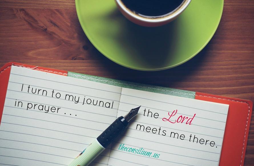 He Turns My Pleas to Praise