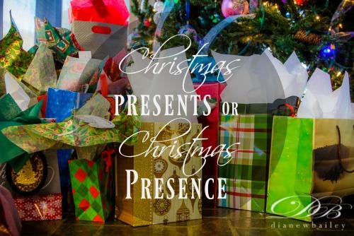 Christmas Presence