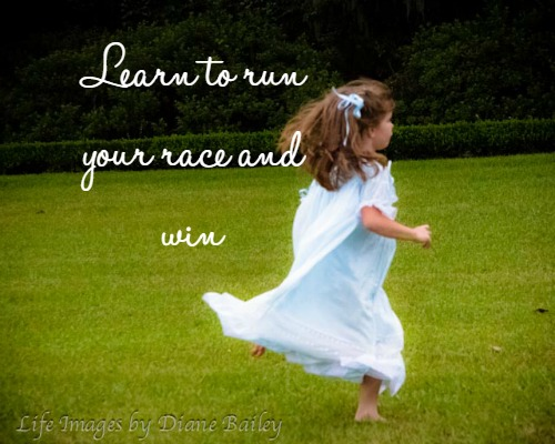 Run Well and Win Your Race