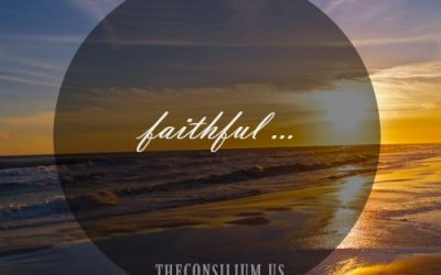 God is Faithful and We Belong to Him
